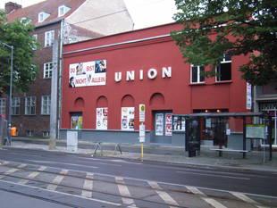 Kino Friedrichshagen
